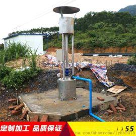 可定制各种规格的内燃式沼气火炬生产厂家