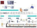 隧道人员定位考勤管理系统
