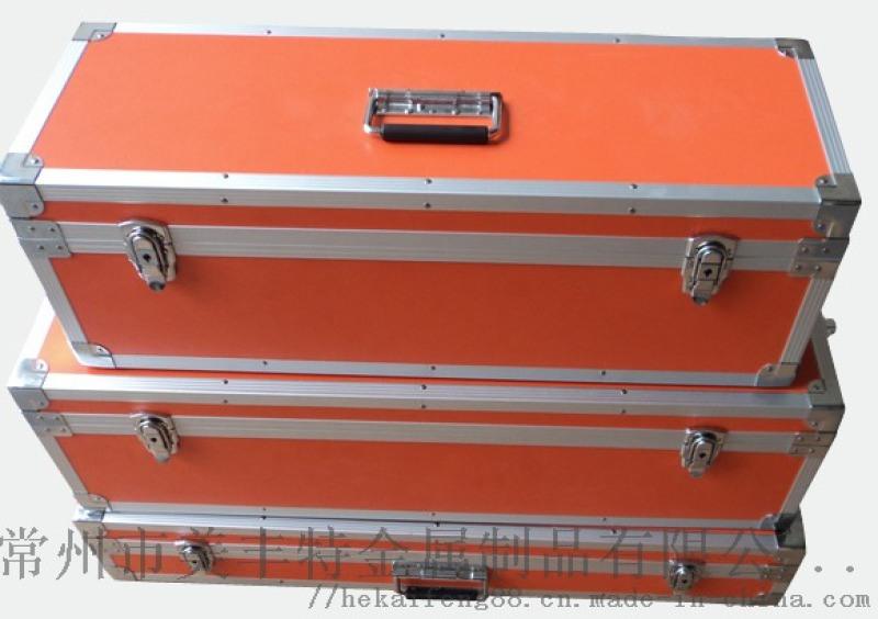 定製兒童沙畫鋁箱 沙畫儀器箱