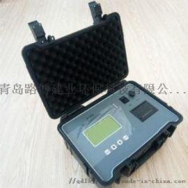 LB-7022D直读式餐饮油烟检测仪 内置锂电池版