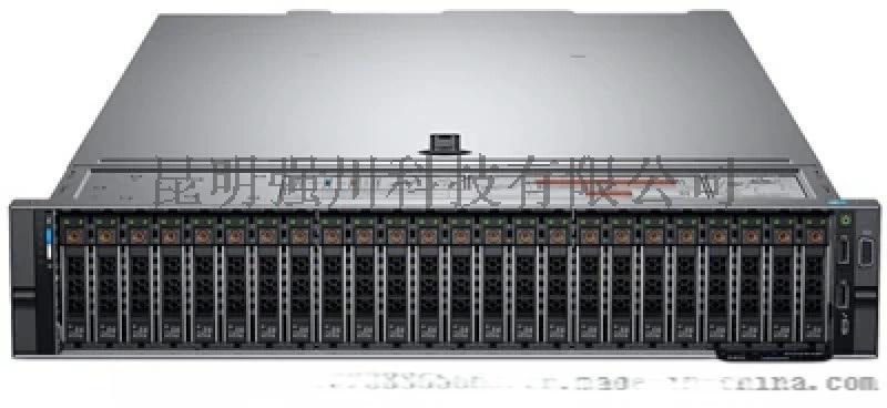 低成本高性能昆明戴尔全新服务器R840特价促销销售
