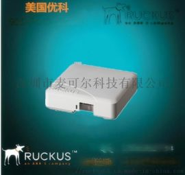 美國RUCKUS優科R600無線虛擬控制器AP