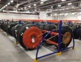 易達倉儲式重型貨架  汽配庫房專用貨架