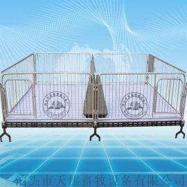 湖南新型保育床|双体保育床|育肥保育床|养猪必备