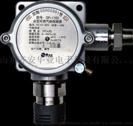 SP-1102化工专用可燃气体检测仪RAE探测器