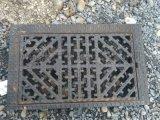 成都鑄鐵防沉降雨水篦子水箅子看到了點進來