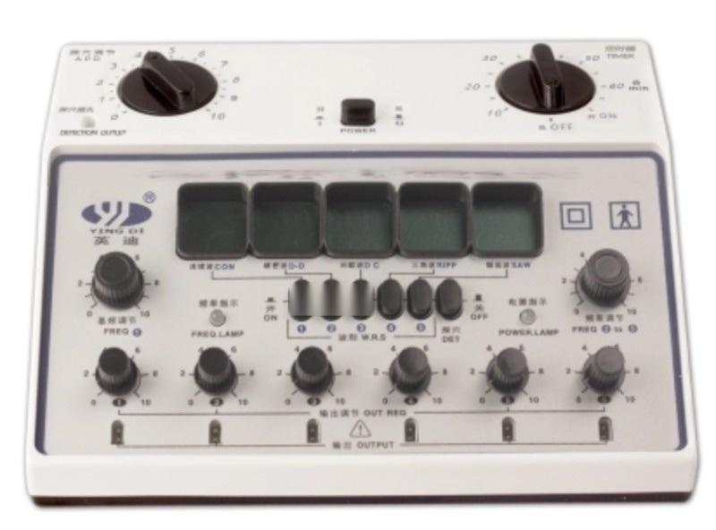 常州英迪KWD-808I型脉冲针灸**仪