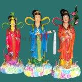 七仙女神像 河南佛道家 树脂神像 厂家直销