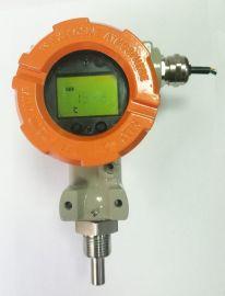 精密數位溫度表PT100-590