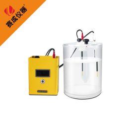 济南赛成BYT-03避孕套针孔电压法测试仪