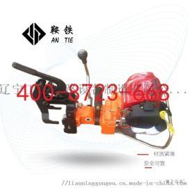 洛陽鞍鐵NGZ-31內燃鋼軌鑽孔機使用後的存放說明
