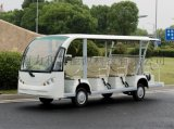 湖南力和电瓶观光车,14座景区游览车