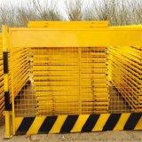 城市施工工地基坑安全围栏厂家,基坑安全围栏杆厂家