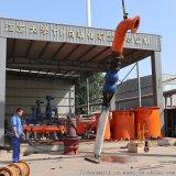 800米礦用潛水泵現貨提供