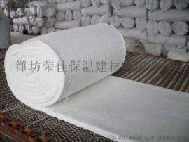 针刺毯1000—1250℃高温不燃防火毯