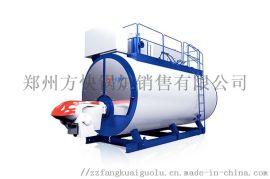 冬季供暖燃油燃气热水锅炉设备