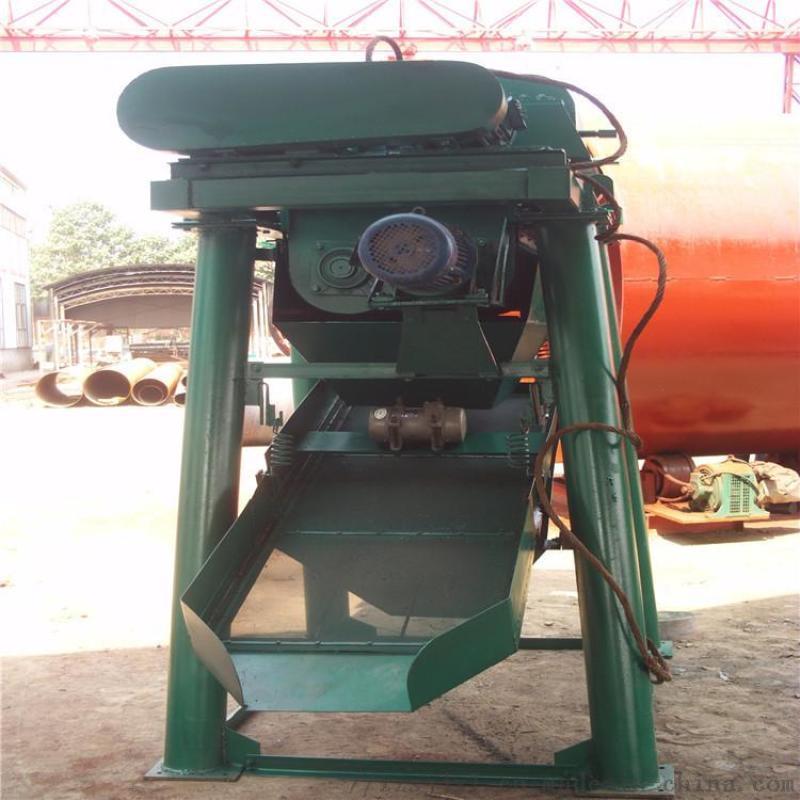 有機肥擠壓幹法造粒機 化肥對輥擠壓造粒機 對輥擠壓造粒機的結構