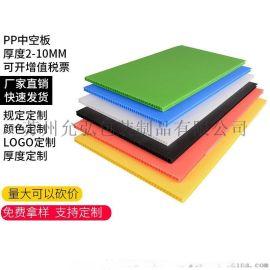 青岛生产厂家直销防静电导电板、PP中空板、万通板