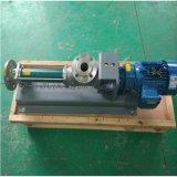 耐馳NM053BY01P05B三角形定子泵水廠專用