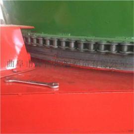 养殖场大型圆盘秸秆粉碎机 干湿牧草粉草机