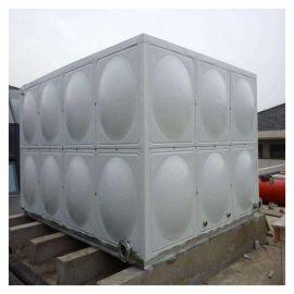 胶州小区消防 水箱 搪瓷宾馆 水箱