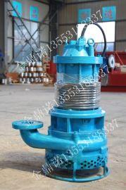潜水抽沙泵小型_耐磨抽沙泵