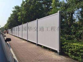 深圳罗湖区pvc围挡,pvc围栏护栏工厂
