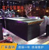 婚慶酒吧迪廳旋轉舞臺圓形方形顫動式電動升降舞臺