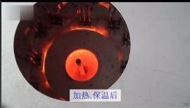 1600度高溫坩堝熔塊爐 型號BLMT-RA