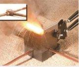 富沃德镀铜钢棒放热焊接技术专业更可靠