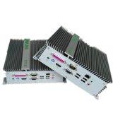 嵌入式计算机1037无风扇工控机/多串口工控机/