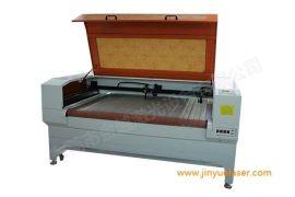 卷布自动送料激光切割机JY-1508S80