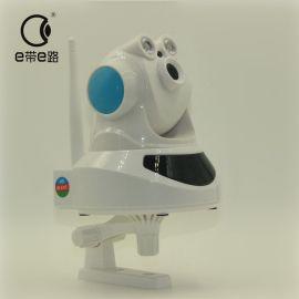 智能监控摄像机厂家批发 200万远程高清摄像头