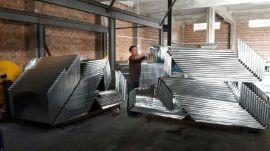 空调风管、空调管道、通风管道、白铁风管、包送货