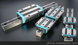 LGR滚柱直线导轨 htpm滑块订购型号