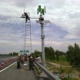 深圳索隆太阳能监控供电系统