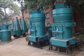 超細脫硫石灰石磨粉機 碳化矽雷蒙磨粉機 膨潤土雷蒙磨粉碎機