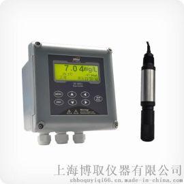 上海博取仪器在线荧光法溶解氧测定仪,终身免维护