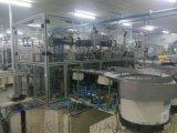 瓶盖泵阀喷雾泵自动安装流水线机械设备设计制造