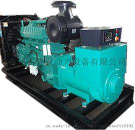 锋发动力供应100kw康明斯柴油发电机