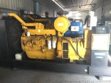 400KW小松二手发电机组 九成新进口小松发电机