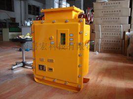 有安标隔爆型矿用双电源切换装置不间断电源