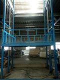 門頭溝區工業設備液壓貨梯大噸位舉升機升降機