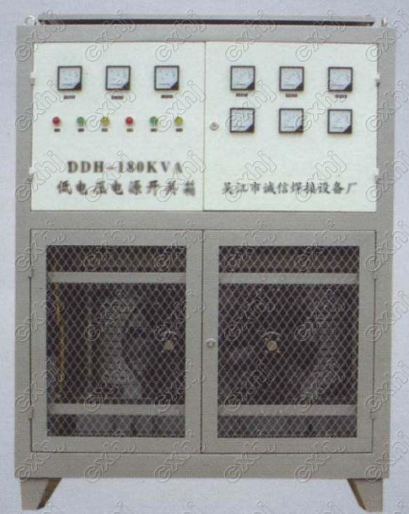 DDH型系列低電壓電源開關箱