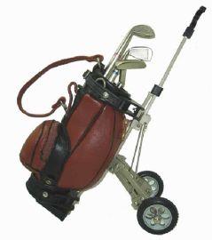 高尔夫笔筒-2