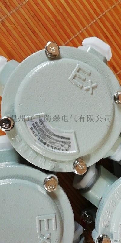 BHD51-G3/4四平防爆接线盒