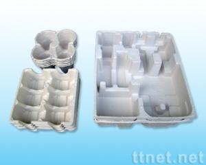 纸浆模具成型