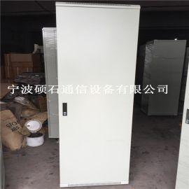 网络服务器机柜 玻璃门网孔门网络机柜