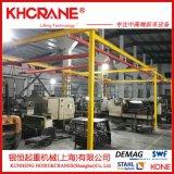 上海德馬格KBK起重機 江蘇起重機廠家 上海行車價格 上海行吊廠