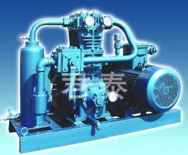液化气压缩机(ZW-0.95/8-12)